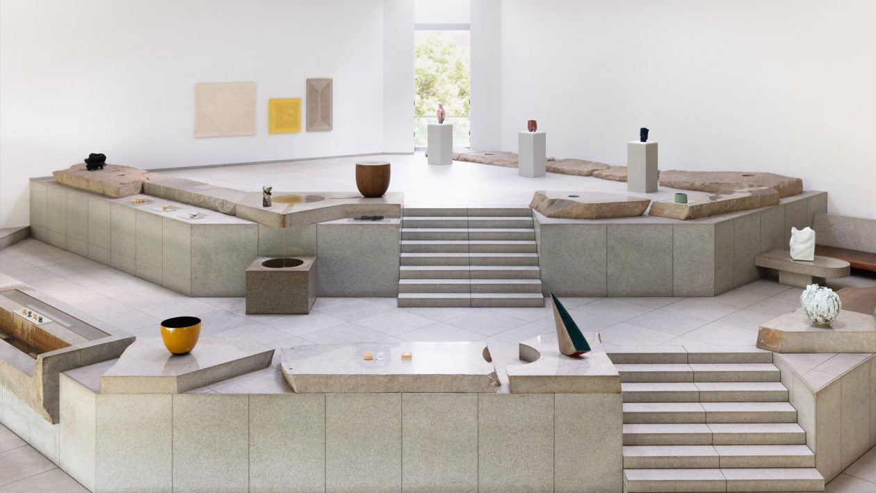 Loewe Foundation Craft Prize exhibition 2019
